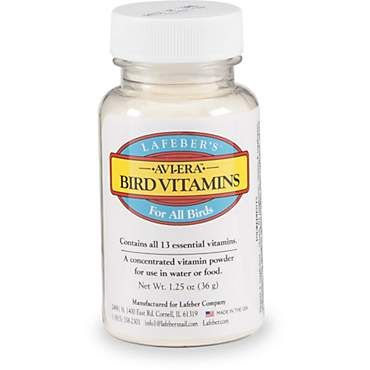 Lafeber's Avi-Era Bird Vitamin Powder for All Birds