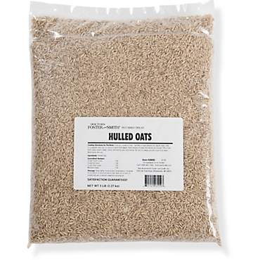 Drs. Foster and Smith Basic Seeds Hulled Oats for Birds