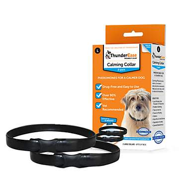 ThunderWorks ThunderEase Calming Dog Collar