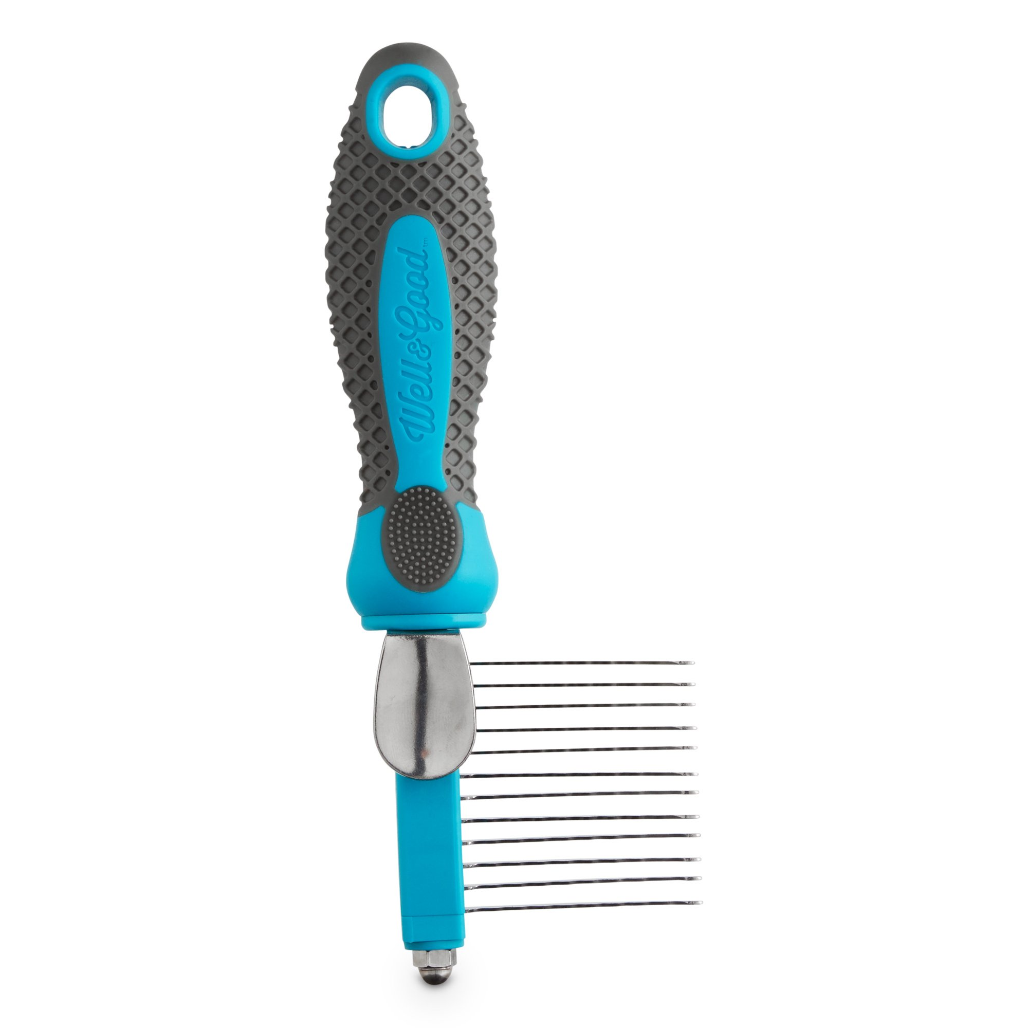 Petco dog dematting comb