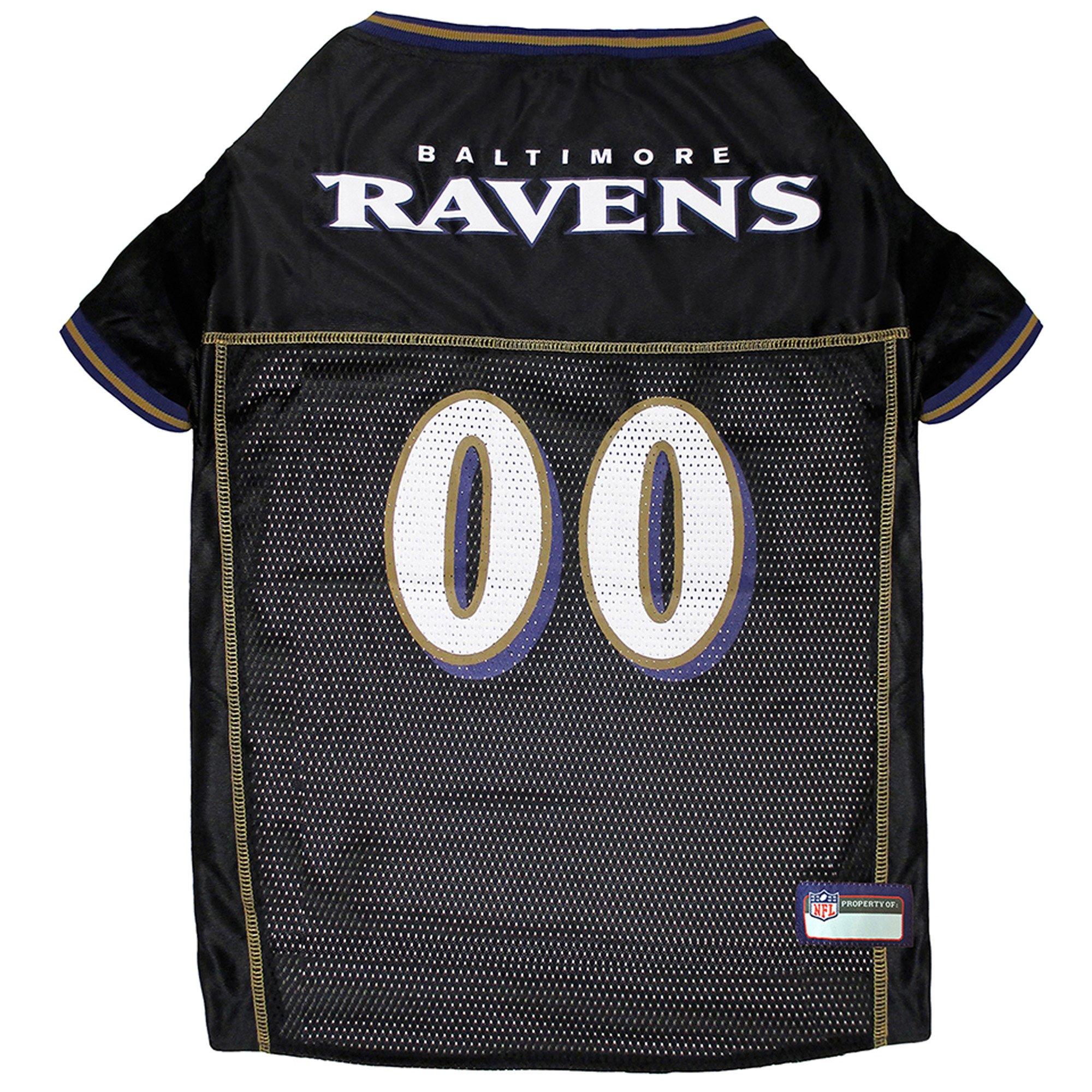 ravens jersey dress