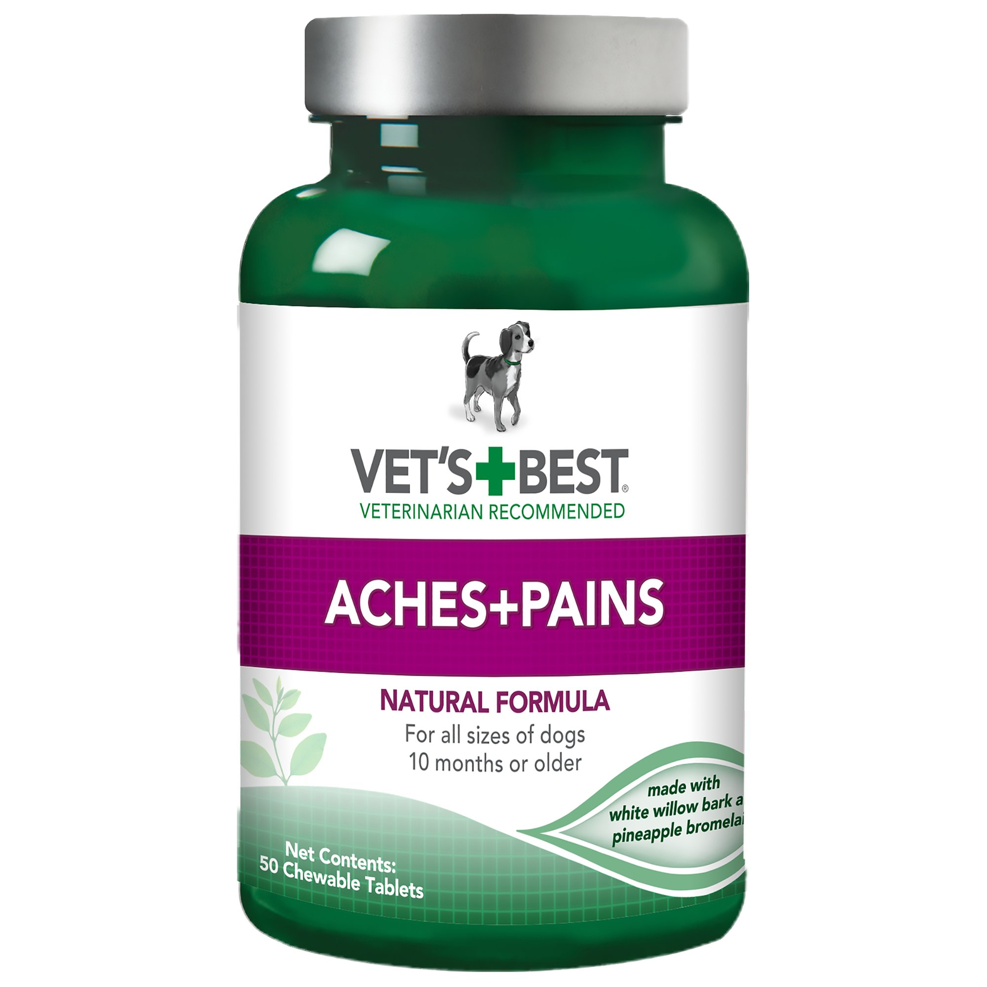 Vet S Best Aches Amp Pains For Dogs Petco
