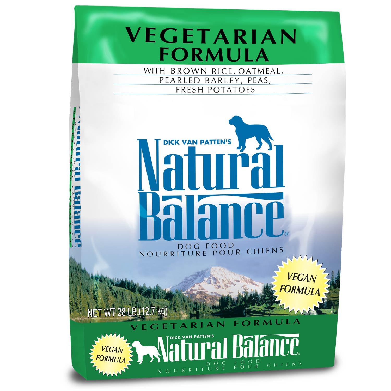 Natural balance vegetarian formula dog food petco sciox Gallery