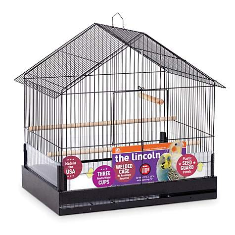 c4ad0aabed15f Prevue Pet Products Cockatiel-Small Parrot Cage