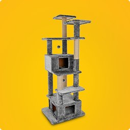 Cat Furniture & Scratchers - Shop Now